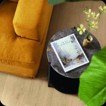 Винил Alpha Vinyl Medium Planks AVMP40236 Botanic beige
